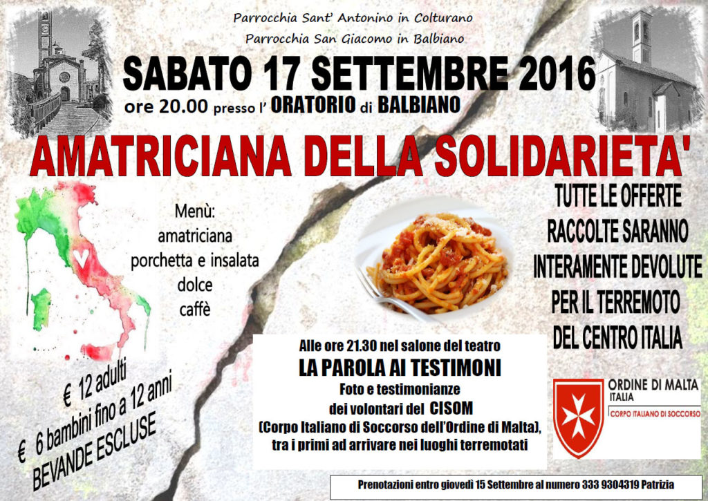amatriciana_solidale2016_balbiano_colturano
